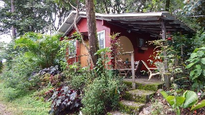 The Little Tinamou Cottage